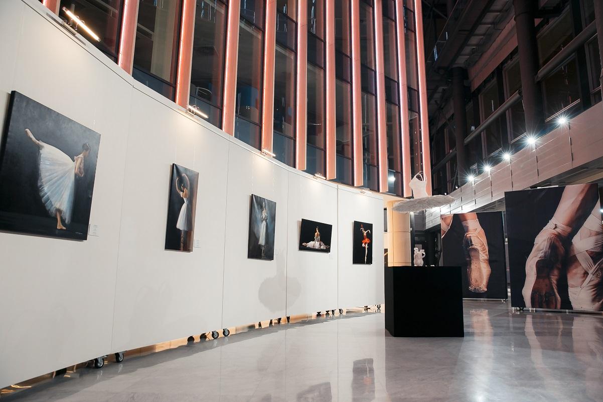 Картинки по запросу fortebank kulanshi art space